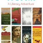 80 böcker som tar dig världen runt