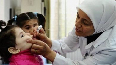 Photo of محافظة حماة تطلق الحملة المحلية ضد مرض الحصبة