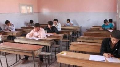 Photo of 82 متقدم إلى الثانوية العامة يحصلون على أكثر من 230 درجة بالفرع العلمي في الحسكة