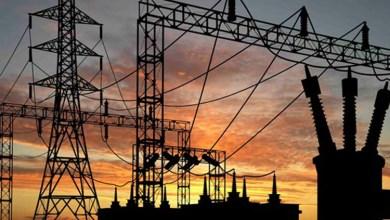 Photo of وزير الكهرباء يعلن عن خط كهربائي جديد لحلب سيوضع بالخدمة نهاية العام
