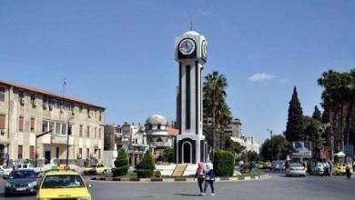 Photo of 1800 مرشحاً لانتخابات الإدارة المحلية بحمص