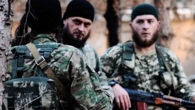 Photo of 850 قيرغيزياً انضموا للتنظيمات المتشددة في سوريا