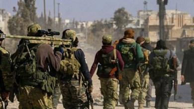 """Photo of """"رويترز"""": تركيا تكثّف شحن السلاح لـ """"المعارضة"""" السورية"""