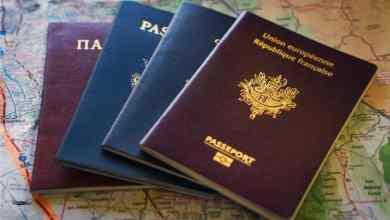 Photo of دراسة: الابتسامة في جوازات السفر تحدد هوية الشخص بسهولة
