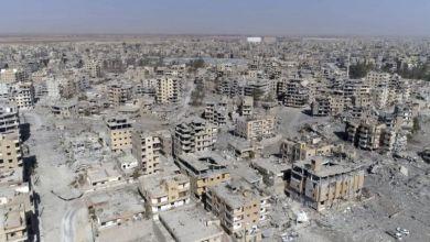 "Photo of ""شويغو"" يدعو رابطة الدول المستقلة للمشاركة بإعادة إعمار سوريا"