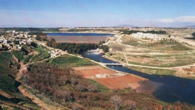 Photo of الموارد المائية في حماة: إعادة ضخ مياة سد الرستن في مجرى نهر العاصي