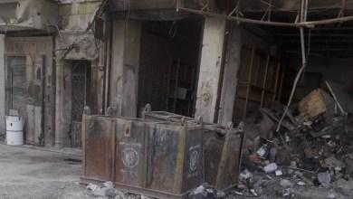 Photo of ضهرة أبو غازي في قطنا : نحن غير موجودين على الخريطة
