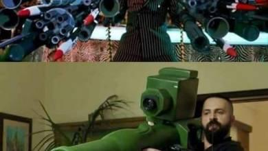 "Photo of "" قسطل بكوع ريحة "" يثير سخرية السوريين مجددا من "" الهيبة """