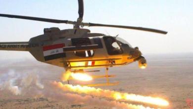 "Photo of الطيران العراقي يدمّر مواقع لقيادات ""داعش"" داخل سوريا"