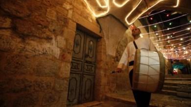 """Photo of الاحتلال """"الاسرائيلي"""" يعتقل """"مسحراتية"""" رمضان في القدس المحتلة"""