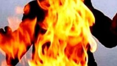 Photo of انتحار شابة حرقاً بسبب تعنيف زوجها لها بريف الحسكة