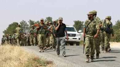 Photo of الاحتلال التركي يعلن أن تسليم الأكراد لمنبج سيتم خلال 90 يوم