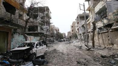 Photo of منظمة حظر الأسلحة الكيميائية: لا وجود للسارين في هجوم دوما المفترض