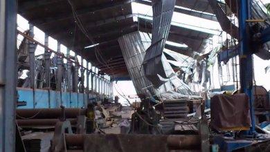 Photo of صناعيو ديرالزور يطالبون بتنظيف المنطقة الصناعية وفتح الطريق المؤدي إليها