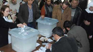 Photo of اللجنة القضائية: انتخابات الإدارة المحلية بالرقة وإدلب ستتم في حماة