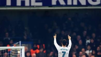 Photo of وانتهت القصة .. رسمياً كريستيانو رونالدو يترك ريال مدريد