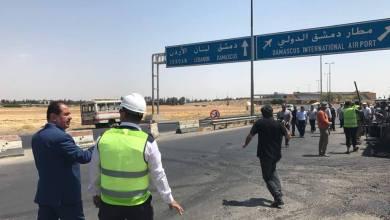 Photo of وزير النقل لتلفزيون الخبر: بدء أعمال إعادة تأهيل الطرق الدولية بالمنطقة الجنوبية وصولاً للحدود الأردنية