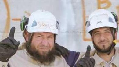 """Photo of """" إسرائيل """" تهرّب ٨٠٠ من إرهابيي """" الخوذ البيضاء """" الخونة إلى الأردن"""