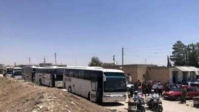 Photo of بعد ثلاث سنوات من الحصار الخانق.. أهالي كفريا والفوعة في حلب
