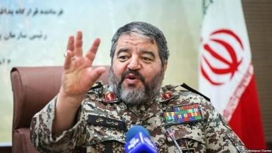 "Photo of مسؤول ايراني: ""إسرائيل"" تسرق غيومنا"