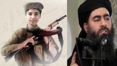"""Photo of تنظيم """"داعش"""" يعلن مقتل ابن """"خليفته"""""""