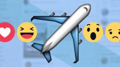 """Photo of """" أطيرني """" طلع بالخطأ.. """"فيسبوك"""" تعتذر عن رمز """"الطائرة"""""""
