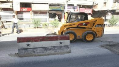 Photo of من بينها حاجزي البطاطا والسعن .. قرار بإزالة عدد من الحواجز على طريق حلب سلمية