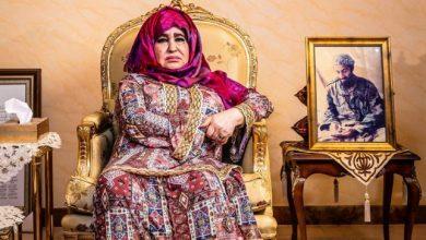 Photo of السورية علياء غانم والدة أسامة بن لادن تكشف أسرار ابنها: ابني كان خجولاً
