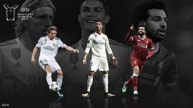 Photo of قائمة أفضل لاعب في أوروبا تخلو من اسم ميسي