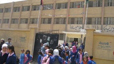 Photo of أكثر من 21 ألف طالب عادوا إلى مدارسهم بريف الرقة المحرر