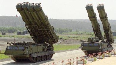 """Photo of """"اسرائيل"""" تهدد بضرب سوريا على خلفية ال""""S-300″"""