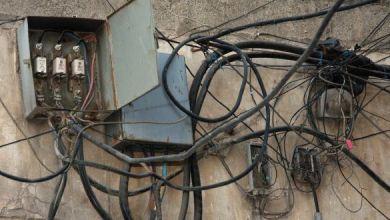 "Photo of ""حرامية الكهرباء"" سرقوا نحو 49 مليون كيلو واط خلال النصف الأول من هذا العام"