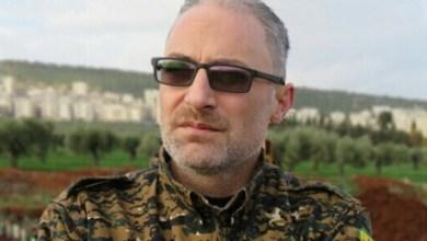 "Photo of ريزان حدو ينتقد ""مسيرات رفاقه"" ويدعو لمسيرة مليونية سورية لتحرير عفرين"