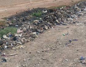 """Photo of قرية """"حوش صهيا"""" بريف دمشق بلا مستوصفات ومدارس وبلا شبكات مياه منذ 20 عام"""