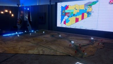 Photo of وزارة النفط تبين آليات عملها للمواطنين والمستثمرين ضمن معرض دمشق الدولي