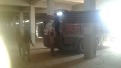 Photo of وصول أول دفعة من بذار القمح إلى مسكنة بريف حلب بعد تحريرها