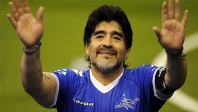 Photo of مارادونا في تجربته التدريبية السادسة مع نادي دورادوس دي سينالوا المكسيكي