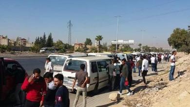 Photo of بعد تسوية أوضاعهم .. 700 طالب درعاوي يعودون إلى جامعة دمشق