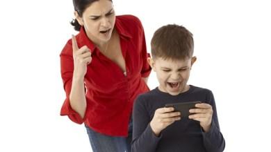 Photo of هل أنت أم شريرة في نظر أطفالك؟.. هنيئاً لك بأبناء ناجحين