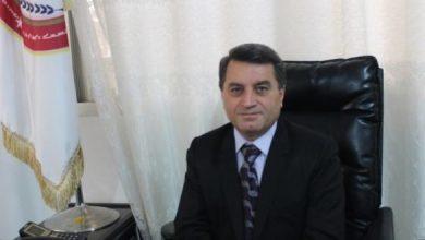 "Photo of الإدارة الكردية: 500 ""داعشي"" أجنبي معتقل في سجوننا"