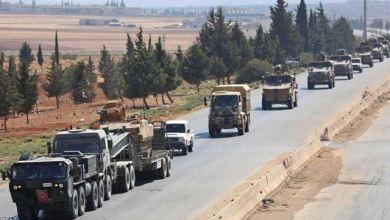 Photo of تركيا تعزز مواقعها العسكرية في إدلب