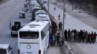 Photo of استمرار عودة المهجرين إلى بلدات بيت جن ومزرعتها من لبنان