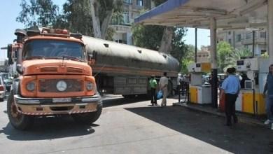 Photo of حماية المستهلك: 216 ألف لتر وقود سرقت من مخصصات ريف دمشق وبيعت بريفي حمص وطرطوس