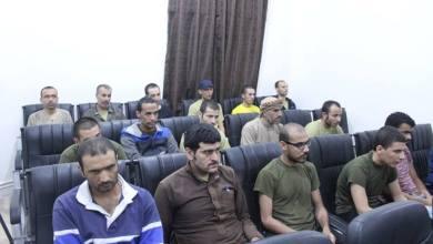 "Photo of ""قسد"" تفرج عن 23 عنصراً من تنظيم ""داعش"" بمدينة الحسكة"