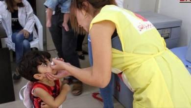 Photo of حملة وطنية ضد شلل الأطفال حتى الخميس القادم