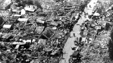 Photo of حدث في مثل هذا اليوم .. زلزال دمر حلب وصنف رابع أقوى زلزال في التاريخ