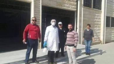 "Photo of 20 وفاة بمدينة محردة.. والمتهم ""كورونا"""