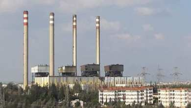"Photo of عطل في محطة توليد الطاقة الكهربائية في محردة.. والسبب ""الرطوبة"""