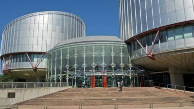 Photo of بعد حكم ضد تركيا.. هجوم إلكتروني على موقع المحكمة الأوروبية لحقوق الإنسان