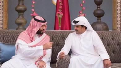 "Photo of ""زواج بالإكراه"".. كيف تفاعل السوريون مع مصالحة أهل الخليج؟"